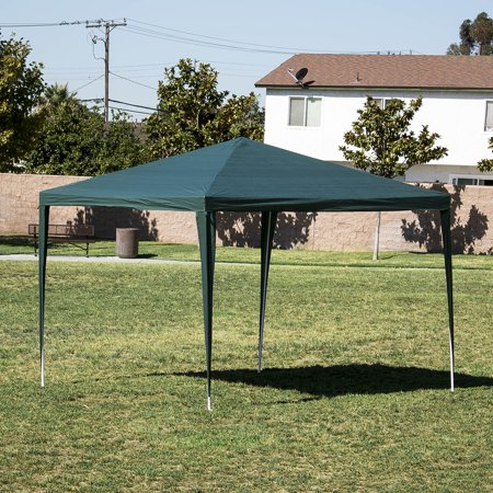 Belleze 10 X10 Commercial Party Tent Gazebo Canopy Event Wedding Outdoor Backyard