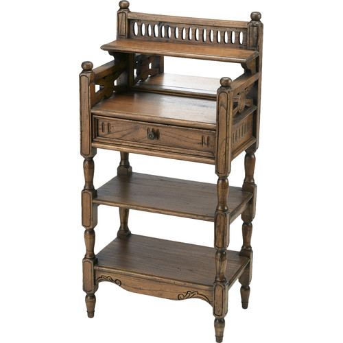 Image of AA Importing 1 Drawer Accent Chest