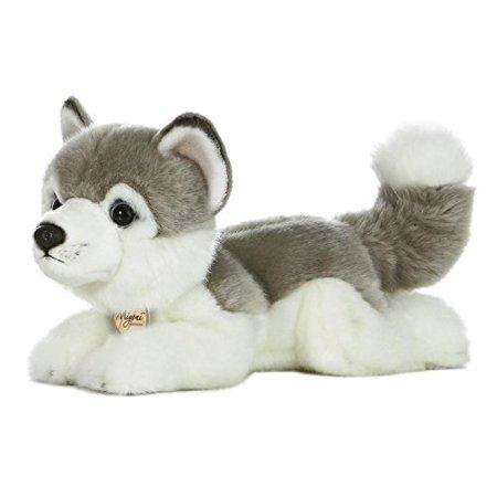 "Aurora World Miyoni 11"" Husky Dog - image 1 de 1"