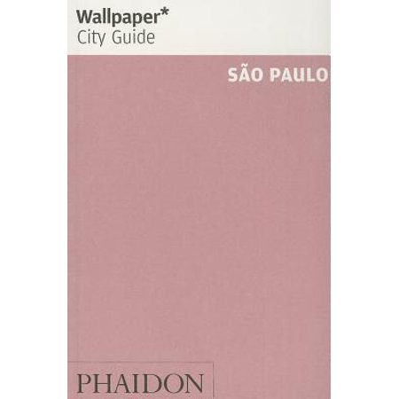 Wallpaper* City Guide Sao Paulo 2014 (Wallpaper Guide 2014)