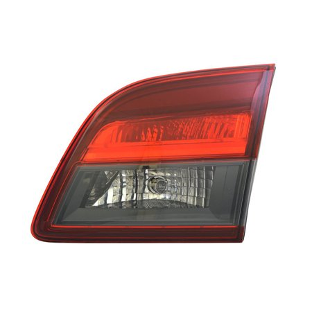 NEW RIGHT INNER TAIL LIGHT FITS MAZDA CX-9 2013-2015 TK21-51-3F0A TK21513F0A (97 Mazda Mx6 Tail)