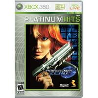 Perfect Dark Zero Xbox 360 Platinum Hits
