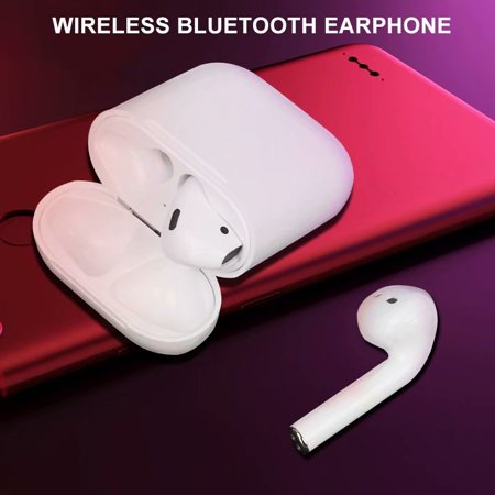 VicTsing i13 TWS Wireless Earphone Smart Touch Control Headset DSP Noise Reduction Earbud with Super Bass