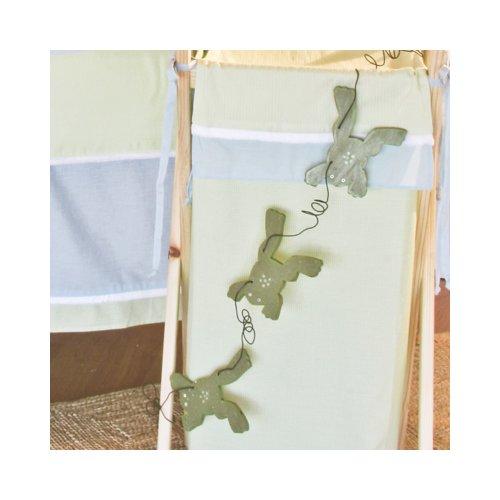 Brandee Danielle Sammy The Frog Hanging Art