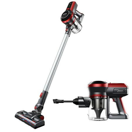 Beaudens B5 Lightweight Cordless Vacuum Cleaner, Handheld Vacuum, Stick Vacuum, 9Kpa High Suction Stick Vacuum Cleaner for Carpet Hard Floor Car