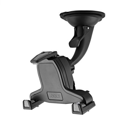 iBolt xProDock Active Car Dock/Holder/Mount for Samsung Galaxy S3, S4, Note 2, & Note 3
