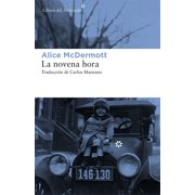 La novena hora - eBook