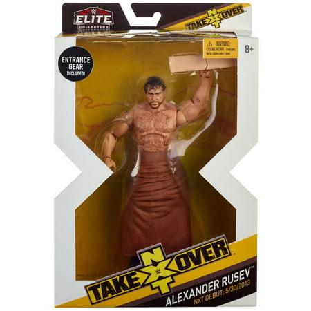 Alexander Rusev Nxt WWE Wrestling N...