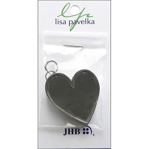 Lisa Pavelka Jewelry Bezel Settings