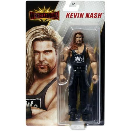 Kevin Nash - WWE Series