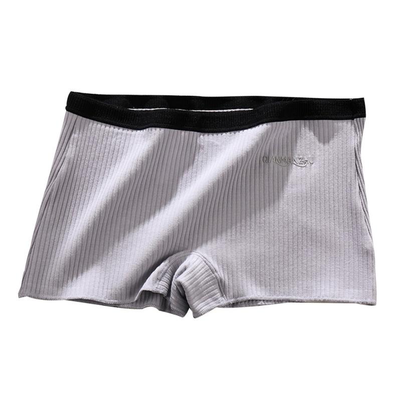 Details about  /Women/'s Seamless Lingerie Panties Under Skirt Shorts Safety Underwear Trunks