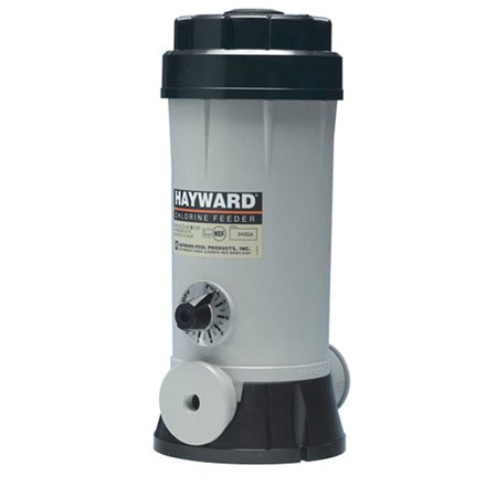 Winter Pool Chemical - Hayward CL220 Off-Line Automatic Pool Chemical Feeder