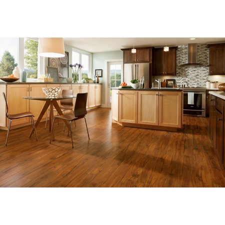 Armstrong Rustics Premium Laminate Flooring Pack  14 76 Square Feet Per Case Pack