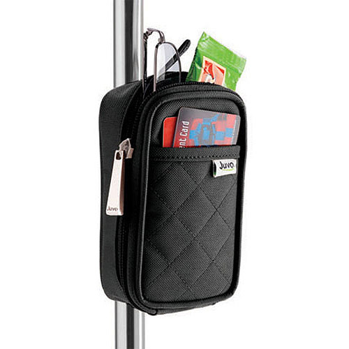 Cane Caddy - Fashion-Black