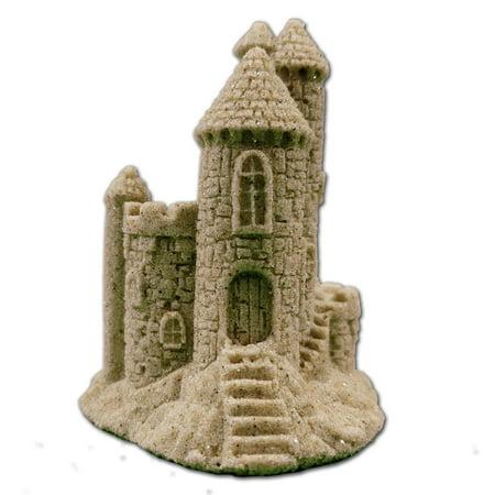 Mr. Sandman Sand Castle Figurine 016 - 3.38