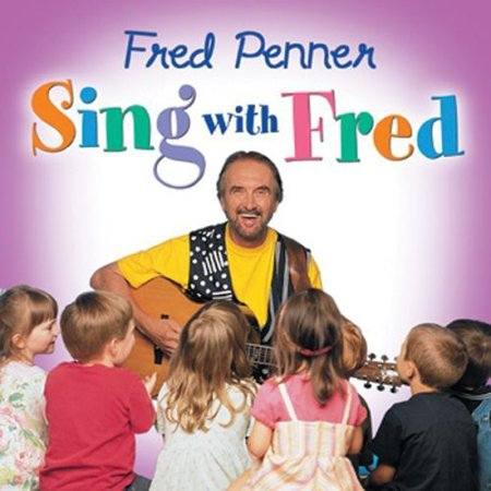 Sing with Fred Fred Penner stands apart from the mass marketed entertainers now targeting younger audiences offering families a clear, simple message that emphasizes strong values. He is one of the most popular childrens entertainers in the world. He is recognized internationally as an exceptional artist whose powerful music resonates with family values and imaginative style. He has released 13 albums which have sold over one million copies, has written several childrens books and an interactive CD-ROM. Fred Penner has starred in 12 seasons of the childrens television show Fred Penners Place and 11 home videos, and most recently has hosted a 12-episode series on simple living. He tours childrens festivals throughout North America, and has given back to the community as a spokesperson for Easter Seals, UNICEF and Down syndrome.