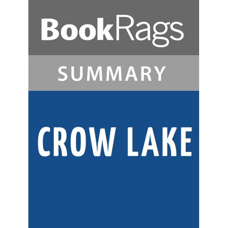 Crow Lake by Mary Lawson Summary & Study Guide - eBook - City Of Lake Mary Halloween