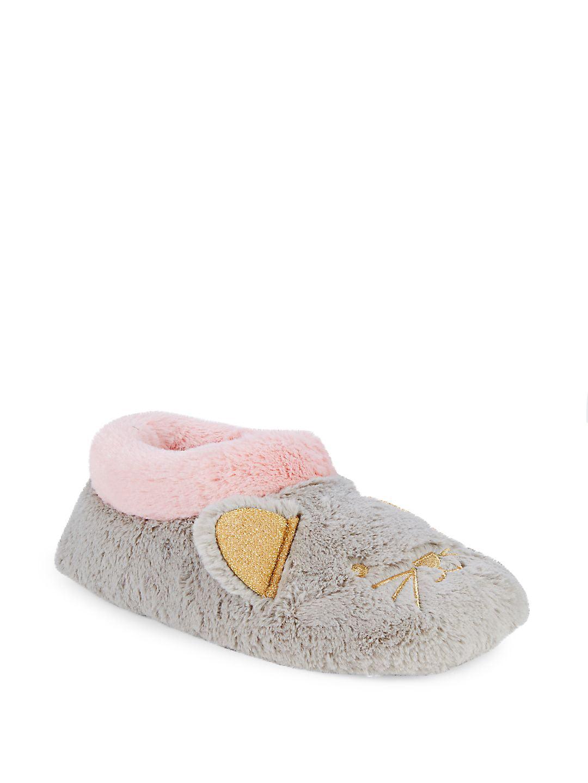 Kitten Slippers