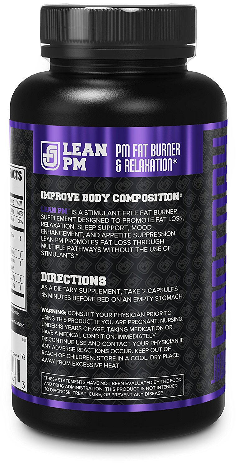 Gnc total lean weight loss system vitapak