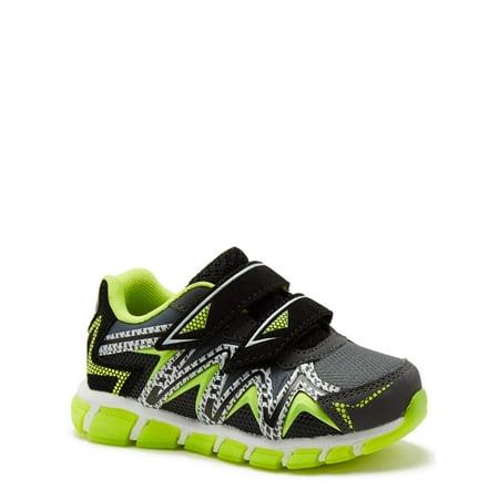 Primigi Toddler Boys Shoes - Toddler Boys' 2 Strap Athletic Shoe