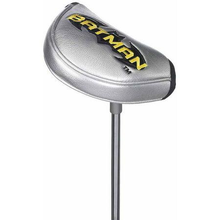 Creative Covers For Golf Batman Mallet Putter (Best Golf Iron Covers)