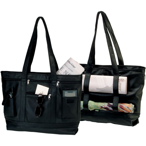 Executive Business Tote 15 Laptop Bag