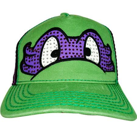 Ninja Turtles Donatello Junior Hat