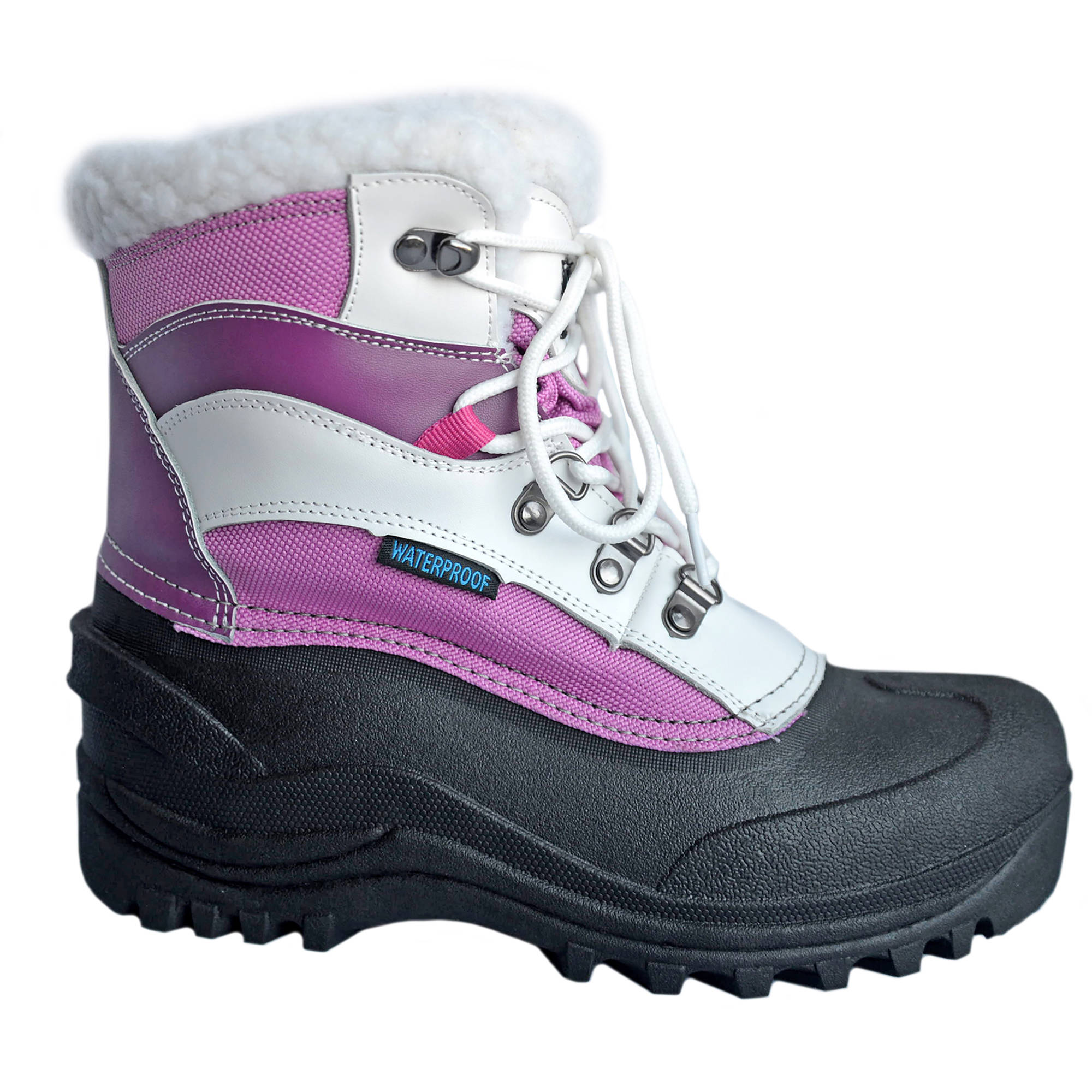 Girls Sleigh Bell Boot