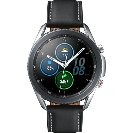 Samsung Galaxy Watch3 Smartwatch 41mm Stainless BT