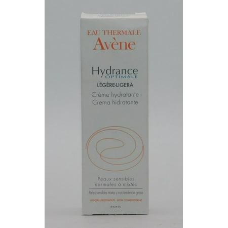 Eau Thermale Avène Hydrance Optimale Light Hydrating 1.35 Oz