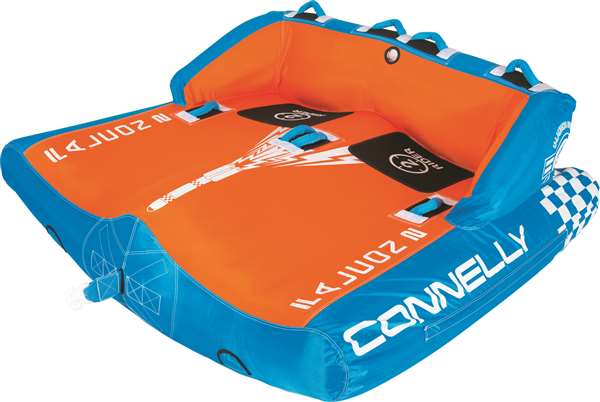 Connelly CWB Falcon 2 Inflatable Towable, Raft, Tube by Connelly