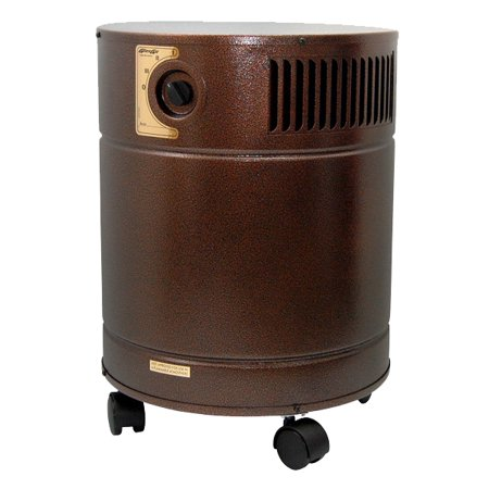 Aller Air A5AS21254140-cop 5000DS ( Airmedic Pro 5 DS) Copper Air Purifier