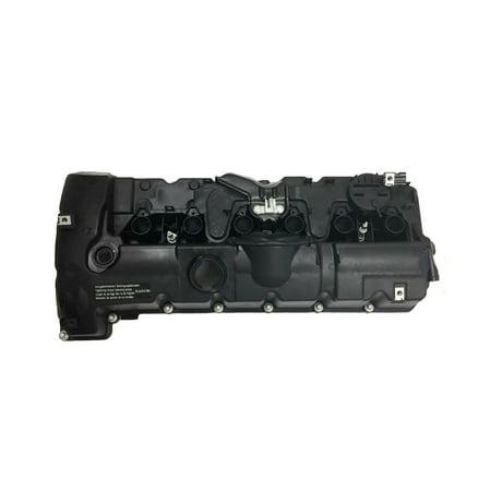 Engine Valve Cover for BMW E82 E90 E7 ()