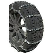 TireChain.com P255/60R17, P255/60 17 Square Tire Chains, priced per pair.