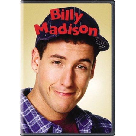 Billy Madison (DVD)