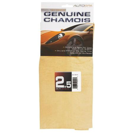Carrand AutoSpa Premium Chamois