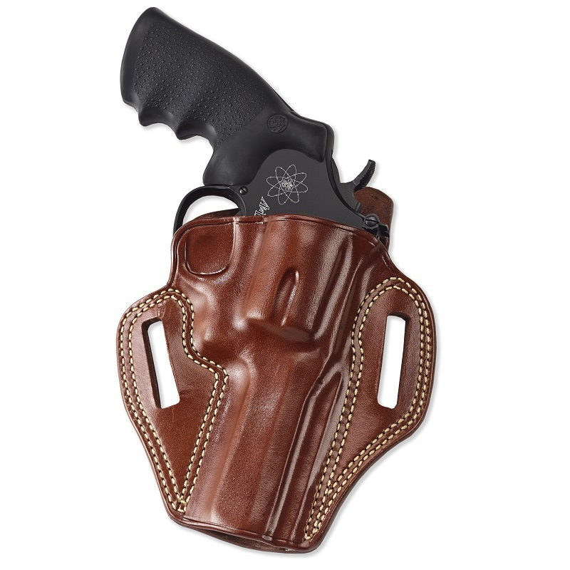 Galco Leather Combat Master Belt Holster LH TAURUS CM115 by Galco