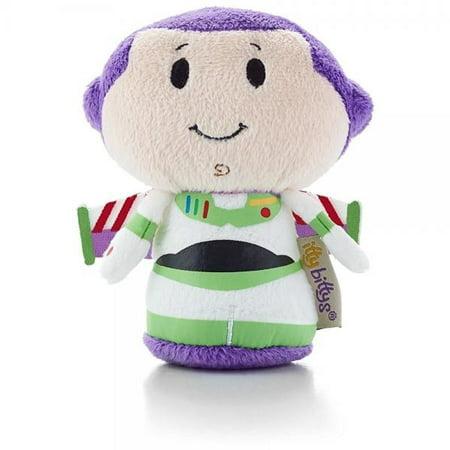 Hallmark itty bittys Buzz Lightyear Stuffed Animal ()