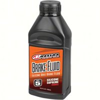 Maxima 80-81916  80-81916; Brake Fluid Dot 5 500Ml