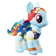 My Little Pony the Movie Rainbow Dash Pirate Pony Soft Plush