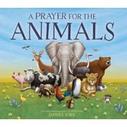 A Prayer for the Animals (Hardcover)
