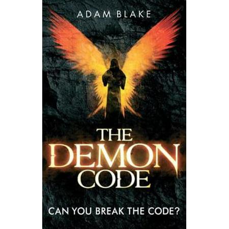 The Demon Code - eBook (Code Geass The Day A Demon Awakens)