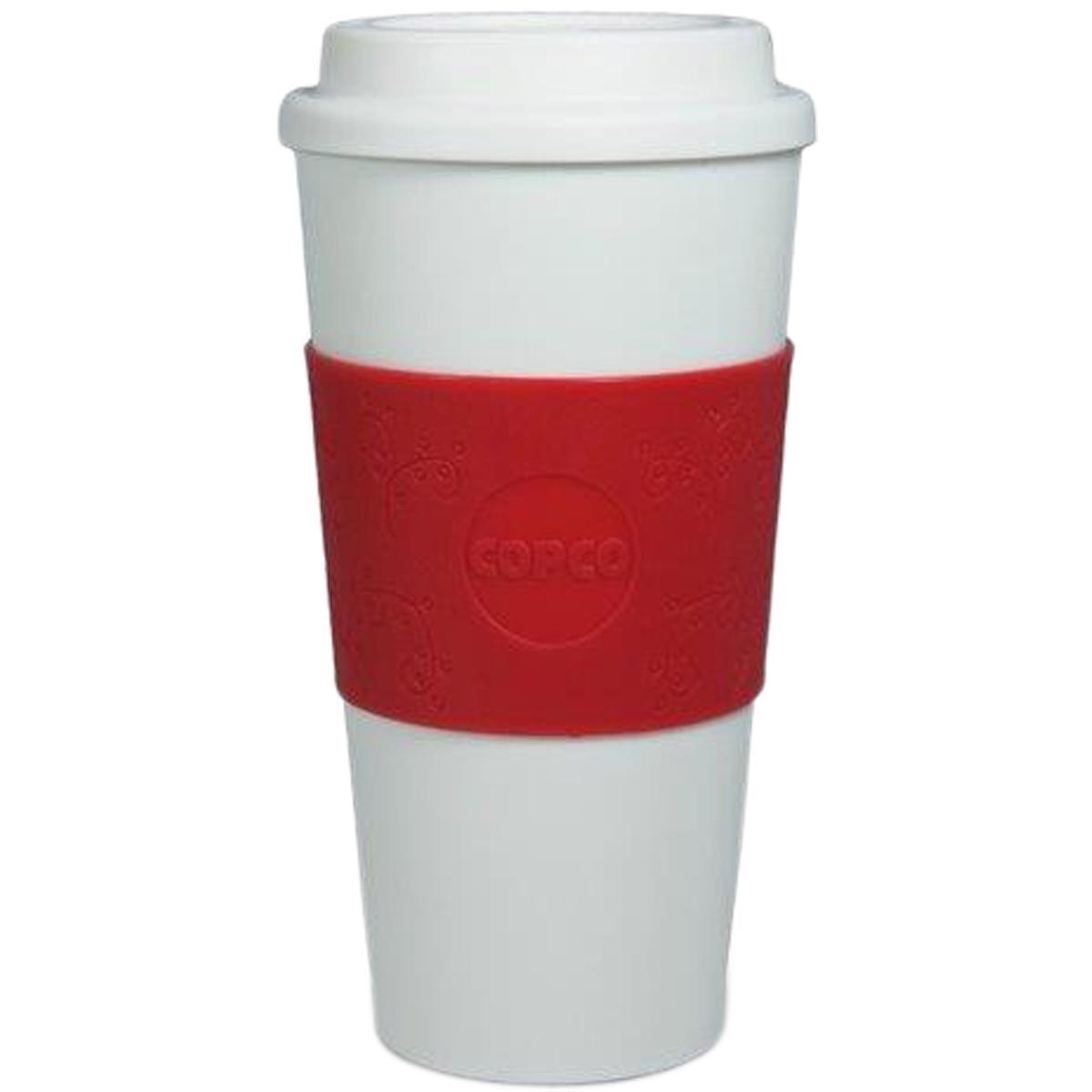 Acadia Mug 16oz-Snowflake
