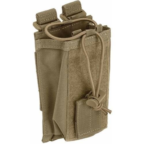5.11 Tactical Molle Radio Pouch, 1000D Nylon
