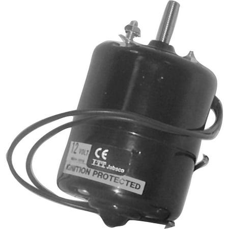 Magnetek Pump Motors (Jabsco 30200-0000 Bilge Pump 12V Motor Kit)