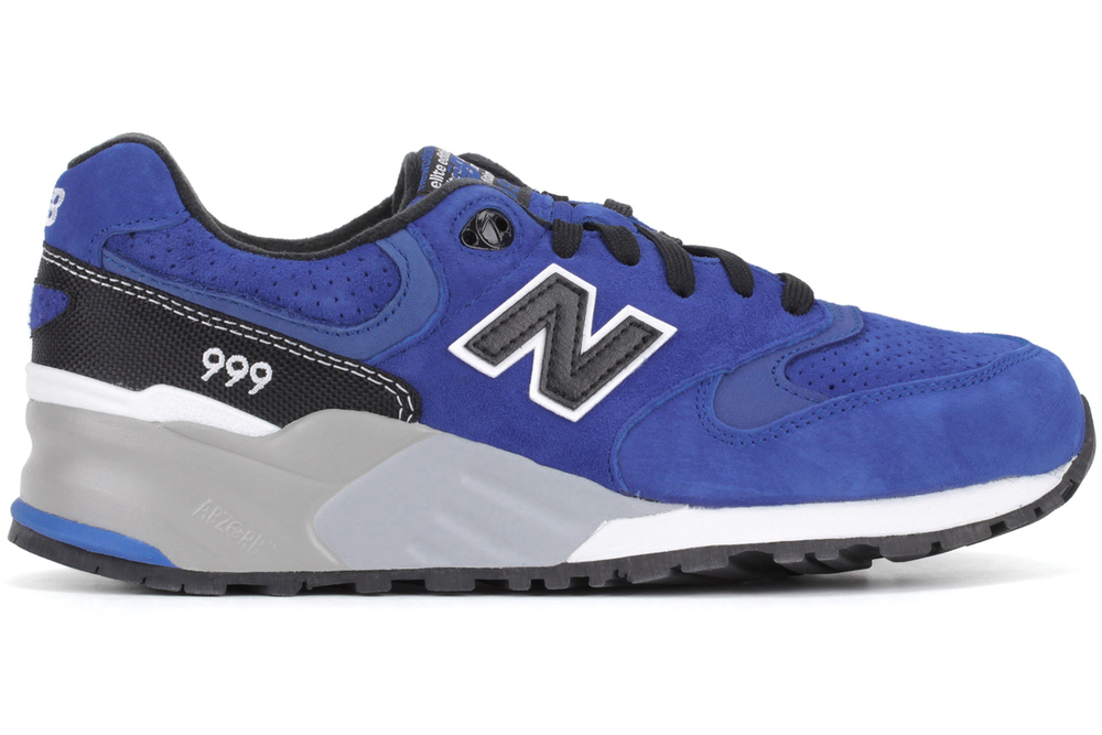 New Balance Classic Running Shoes Mens Style : Ml999 by New Balance