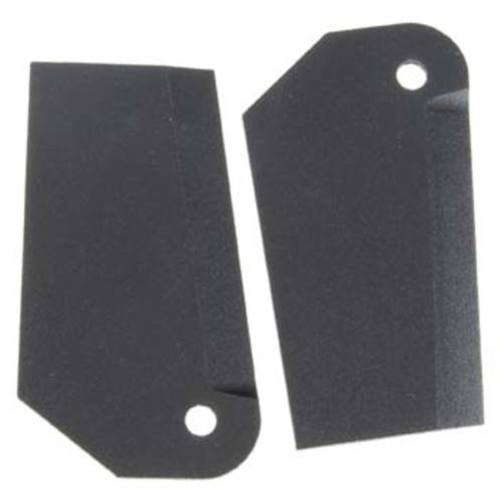 AquaCraft Turn Fin Transom Mount Large Rio 51