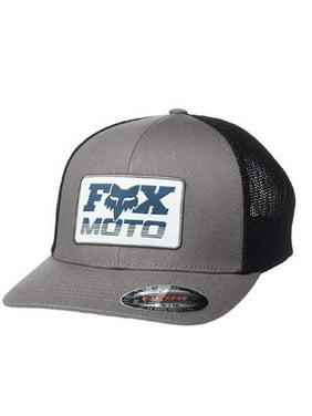 Mens Fox (PTR) Charger Flexfit Hat S/M