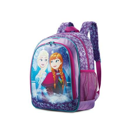 American Tourister Disney Kids Backpack - FROZEN