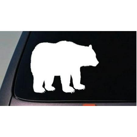 Bear Grizzly Black Bear Mountain Ski Hunting Lodge Yellowstone National Park 6
